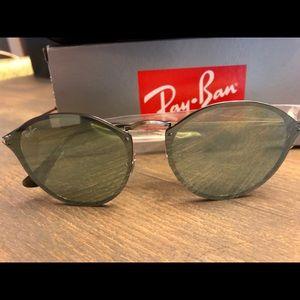 Ray-Ban Accessories - Rayban BLAZE Sunglasses